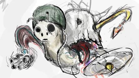 War Slug by IamG0d