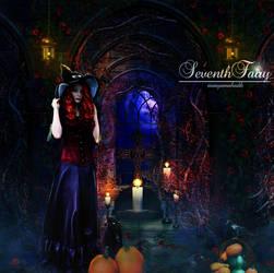 Halloween Night by SeventhFairy