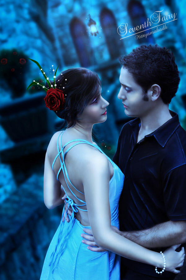 FairyTale Love by SeventhFairy