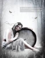 Dark Hours by SeventhFairy
