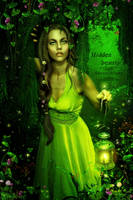 Hidden Beauty by SeventhFairy