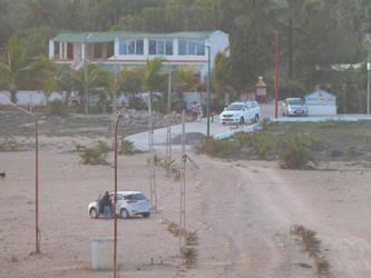 Diu Beach Resort by SeventhFairy