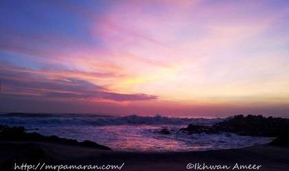 Morning Beauty by SeventhFairy