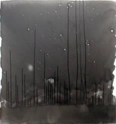Estrellas by antimonita