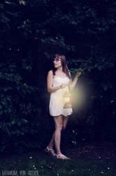 Julia III by Photokaty