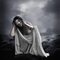 Silence by venomousey