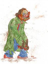 Fagin by jojoseames