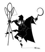 The Child Catcher by jojoseames