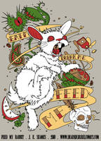 Feed My Rabbit by JoJo-Seames