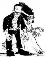 Frankie and the Bride by JoJo-Seames