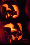 Pumpkin Bride by JoJo-Seames