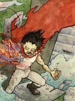 Tetsuo by jojoseames