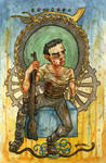 Imperator Furiosa by jojoseames