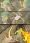 Lost Legends Page 21 by Axxirah