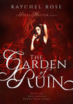 The garden of the ruin by EricaCoverBook