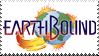 EarthBound Stamp by Kooroe
