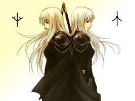 Soul Link by Maarika