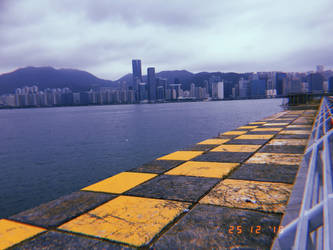 Kai tak runway remain by afl300