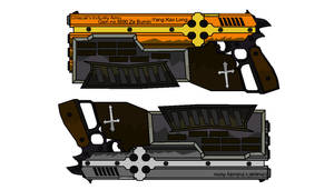 Cerberus v2 by killerfortress