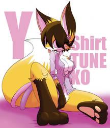 Y suite Tuneko by hi6sho