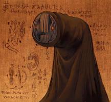 my grim reaper by hi6sho