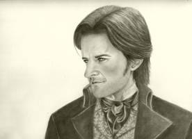 Lord Conall Maccon by Jenna1404