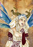 Godmother by Acorncupcake