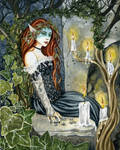 Mystic by Acorncupcake