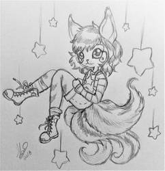 Mai Stars by JeansLily