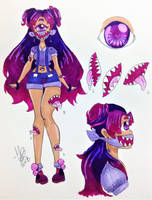 Aesthetic mystery reveal- Plum by JeansLily