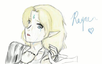 Rayne by toykofruit123