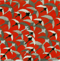 Stock Texture Origami Paper 38 by alexabexis