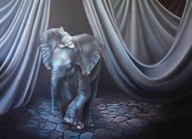 'Transcendence' by JadeDoreenWaller