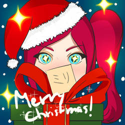 Miri Christmas by Julien12826
