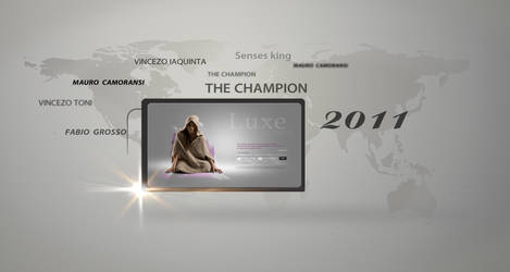 Window of the World 2011 by Senses-King