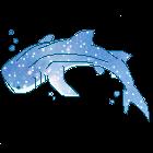 Whaleshark 4~ f2u by SpaceNougat