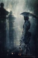 rain... by mirandaarts
