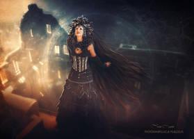 power... by mirandaarts