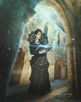 book... by mirandaarts