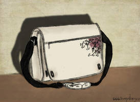 Bag - coloured by Atris-M