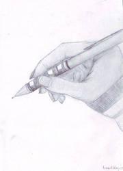 Hand 2 by Atris-M