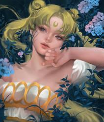 Serenity by Jyundee