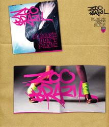 Zoo Brazil by DeGraafCreativity