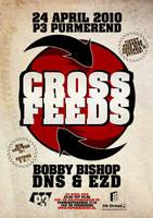 CrossFeeds by DeGraafCreativity