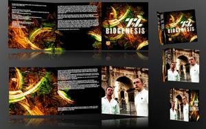 T4L - Biogenesis by DeGraafCreativity