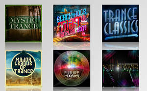Online compilations by DeGraafCreativity