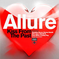 Allure - Kiss From The Past al by DeGraafCreativity