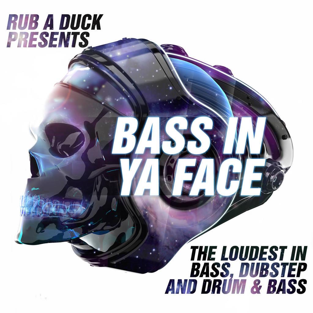 Dubstep/Bass compilation by DeGraafCreativity