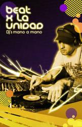 beatx la unidad by 3lpiK