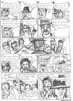 A very special Doctorcops Thanksgiving. by amtaylor12